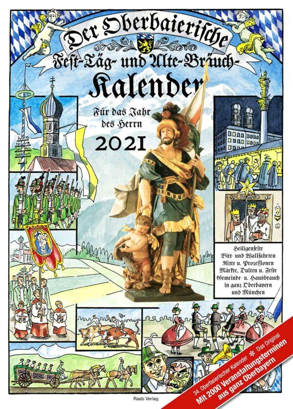 Titel der Ausgabe 2021