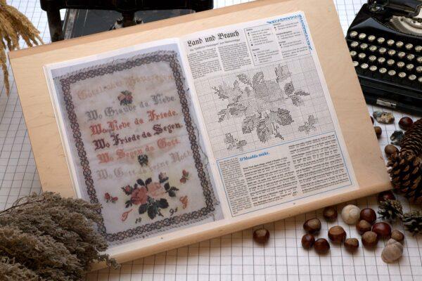 Der Oberbaierische Kalender 1992 mit vielen Brauchtumsinformationen